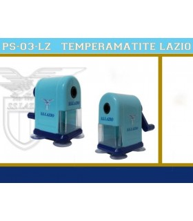 Temperamatite Lazio