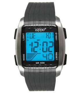 Orologio Zippo Uomo Digitale