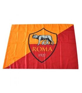 Bandiera Roma senza asta mis.100x140