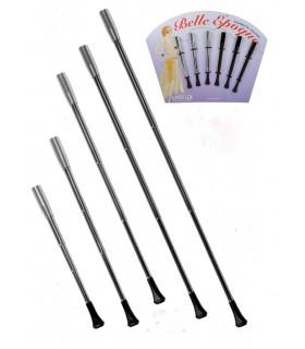 Expo 6 Bocchini Allungabili per Sigarette cm.30 colore nero