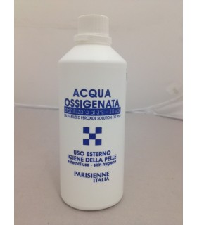 Acqua Ossigenata Parisienne 250 ml
