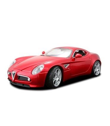 Modellini automobili e moto