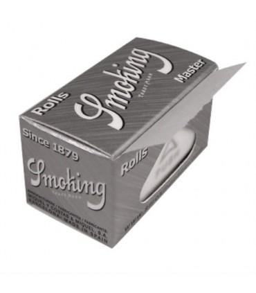 SMOKING A RULLO
