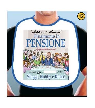 Gadget Pensione