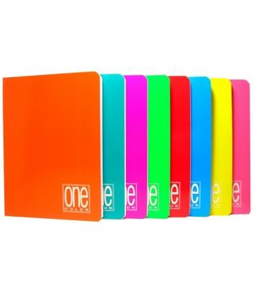 Maxi Quaderni One Color