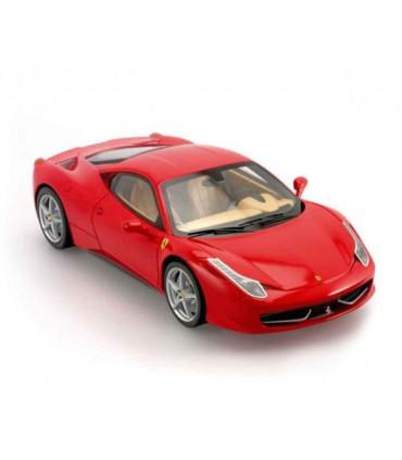 Modellini Auto Ferrari