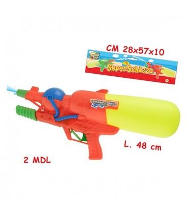 Pistole e Fucili ad Acqua