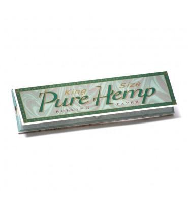 PURE HEMP IN CANAPA 100%